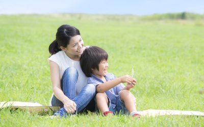 ママをもっと楽しむ – 4・5・6歳児コース