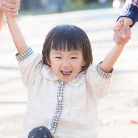 ママをもっと楽しむ – 3歳児コース